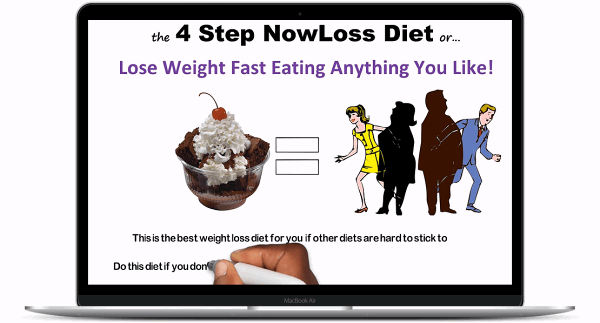 nowloss diet